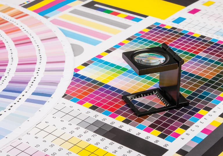 Printing Service In Ahmedabad